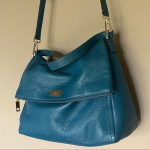 Kate Spade Highland Place Medium Maria Bag